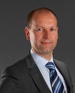 Deutschlands erster zertifizierter P3O Trainer, Andreas Ellenberger.