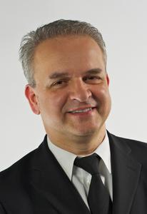 Uwe Rehwald - Leiter des G Data Partnervertriebs