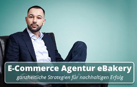 Mr. E-Commerce: Mohamed Ali Oukassi