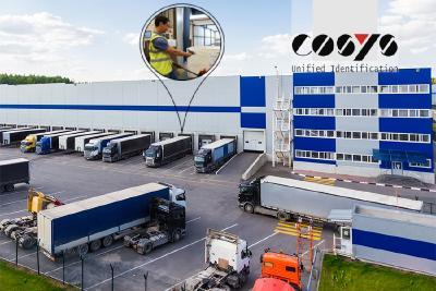 COSYS Software für Behältermanagement und Lademittelverwaltung