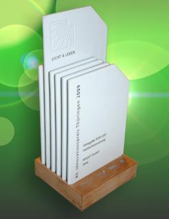 """MAZeT erhält XII. Innovationspreis Thüringen 2009: Erster Preis im Bereich """"Licht und Leben"""" würdigt geregelte RGB-LED-Farblichtsteuerung mit True Color Sensoren"""