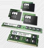 First 8Gb DDR3 components and 16GB unbuffered DIMMs & SO-DIMMs by I'M Intelligent Memory