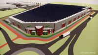 Körber automatisiert neues Distributionszentrum in Ede für AG Logistics Services
