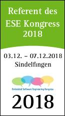 ESE Kongress 2018 Referentin
