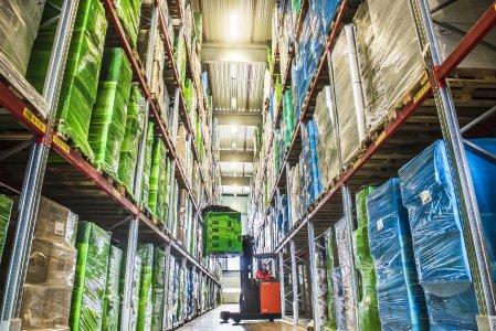 Das LogCoop Lagernetzwerk hat Aufträge von fast 40 Millionen Euro in den ersten fünf Jahren vermittelt. (Foto: F.W. Neukirch GmbH & Co. KG)