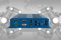 MSC Technologies presents fanless embedded system for Industry 4.0 applications