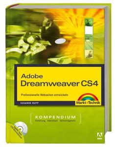 Adobe Dreamweaver CS4, ISBN: 978-3-8272-4440-6, 716 Seiten, 1 DVD, € 39,95 [D]  Link zum Buch: http://www.mut.de/9783827244406.html