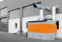 A leap in efficiency for extraction systems: KEMPER launches the WeldFil series on the market