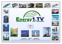 Energy1.TV® - Internet-TV-Sender und Multimedia-Wissensplattform