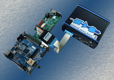 Universal Debug Engine now available also for Freescale's i.MX25 family of multimedia applications processors