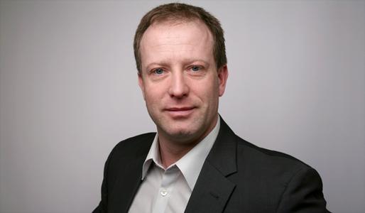 Heiko Stransky (Quelle: IKOR)