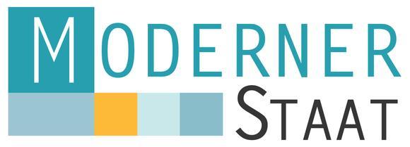 Logo Moderner Staat