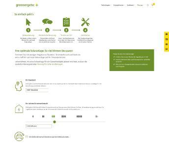 Greenergetic EDL-Portal 1.9