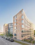 Das neue Büro Süd von Nabtesco befindet sich in der Leitzstraße 45, 70469 Stuttgart