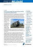 [PDF] Press Release: Continuity and change: Rheinmetall presents the HX3, a new generation of tactical trucks