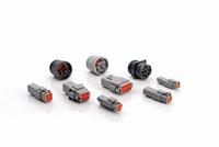 New rugged Amphenol A Series™ connectors provide superior environmental sealing - now from TTI Europe