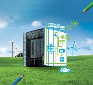 Green Building DELTA