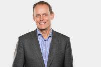 Martin Ryser, Mitglied der Geschäftsleitung und Leiter Business Solutions bei GIA Informatik AG