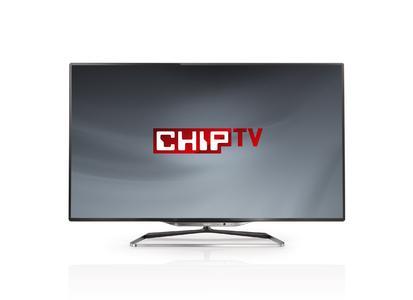 CHIP TV App jetzt auf Philips Smart TV