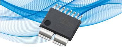 neue ultrahochgenaue kernlose Stromsensorserie CZ-3AGx von Asahi Kasei Microdevices