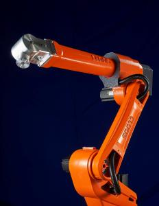 The agile and highly dynamic QIROX QRC-300 robot is perfectly suitable for compact cells and systems