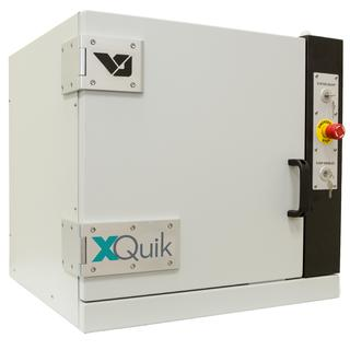 VJ Electronix Introduces the New X-Quik Benchtop X-ray