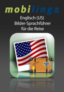 Englisch (US) Bilder-Sprachführer für die Reise