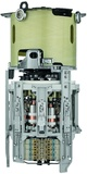 Minimized maintenance with higher availability and operational reliability of transformers