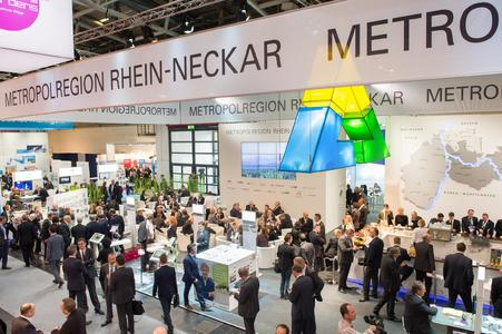 MRN Expo Real 2014