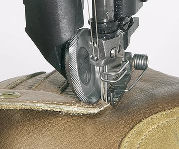 PFAFF's new shoe postbed series - upgrade of a legendary machine generation