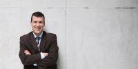 Christian Baumgartner, Firmengründer und Verwaltungsratspräsident der ARCONDIS Gruppe