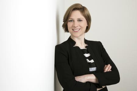 Dr. Cäcilia Zirn verstärkt das Data-Science-Team von mayato