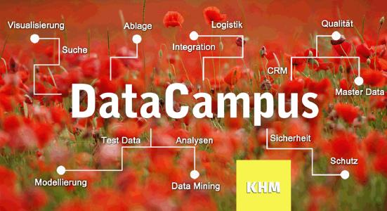 DataCampus veranstaltet 3. KnowHow-Meeting