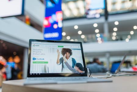 InLoox Insider Tag 2017 in der Microsoft Deutschland Zentrale in München