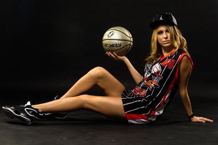 Baskettball - ein Sport für alle
