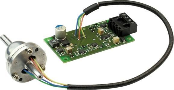 FCX-MP1000-Extern-FH-CH: Sauerstoffsensormodul für ppm-Bereich