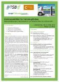 Seminar Elektromobilität