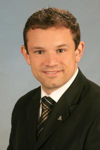 Michael Müller, Geschäftsführer der WITTENSTEIN bastian GmbH