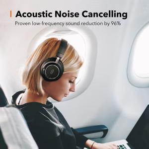 Bluetooth Kopfhörer von Tao Tronics überraschen mit effektiver Geräuschunterdrückung und extrem schneller Ladung