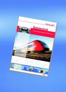 Lösungen für die Bahntechnik