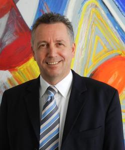 Volker Nesenhöner, CEO of OPEN MIND Technologies AG (Image source: OPEN MIND)
