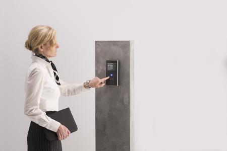 Die Zutrittskontrolle Janitor ist voll integriert in SAP und lässt sich daher ohne Startschwierigkeiten bedienen