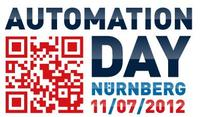 21. Automation Day am 11.7.2012 in Nürnberg