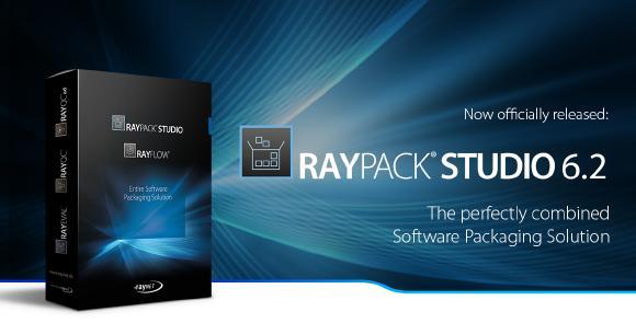 RayPack Studio 6.2