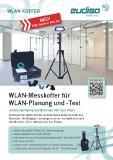 [PDF] WLAN-Messkoffer für WLAN-Planung und -Test