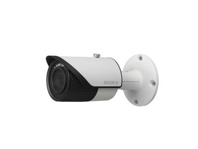 Die beiden Boxkameras SSC-CB565R und SSC-CB575R von Sony sind mit unterschiedlichen Objektiven mit optischem 3,7-fach beziehungsweise 2,4-fach Zoom ausgestattet