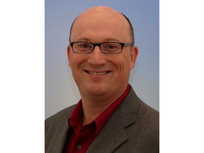 Franz Dietachmair, Vertriebsleiter für Westeuropa (Fronius Solarelektronik)