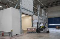 Leipzig/Halle Airport: PortGround starts operating new refrigerated warehouse at the World Cargo Center