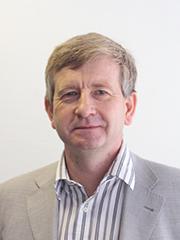 Klaus Büsselmann