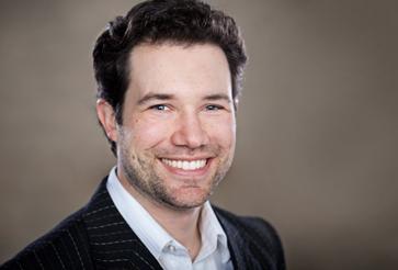Arvid Nienhaus, Business Coach und Trainer